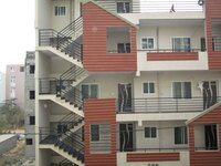 Sub Unit 15A4U00191: balconies 1