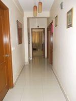 13A4U00035: Hall 1