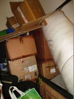 10A8U00320: Servant Room 1