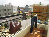 10J6U00379: Balcony