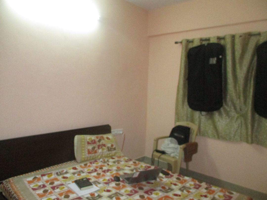 10J6U00379: Bedroom 1