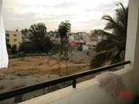 10NBU00480: Balcony