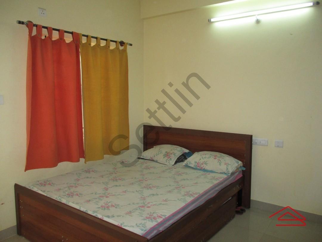 10NBU00480: Bedroom 1