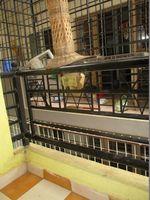 10J7U00271: Balcony 1