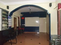 Sub Unit 14OAU00046: halls 1
