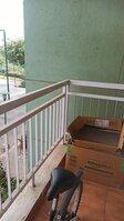 15F2U00197: Balcony 1