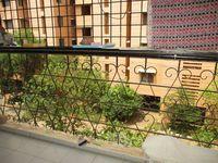309: Balcony 2