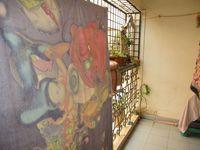 309: Balcony 3