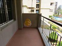 13M3U00423: Balcony 1