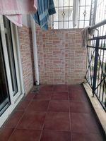 11OAU00116: Balcony 1