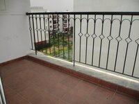 15A4U00101: Balcony 1