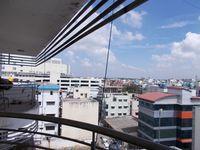 11NBU00288: Balcony 3