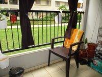 15A8U00384: Balcony 1