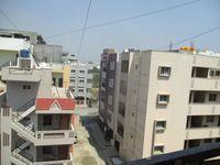 13M3U00442: Balcony 1