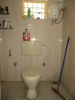 10A8U00045: Bathroom 1