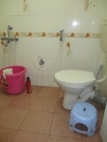 Sub Unit 15A4U00315: bathrooms 1