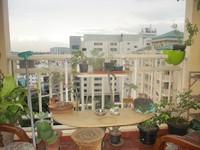 11A8U00139: Balcony