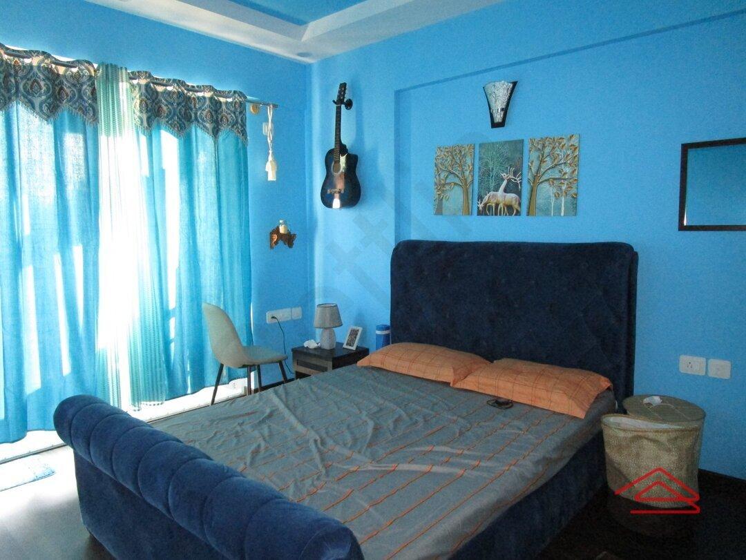 15M3U00010: Bedroom 1