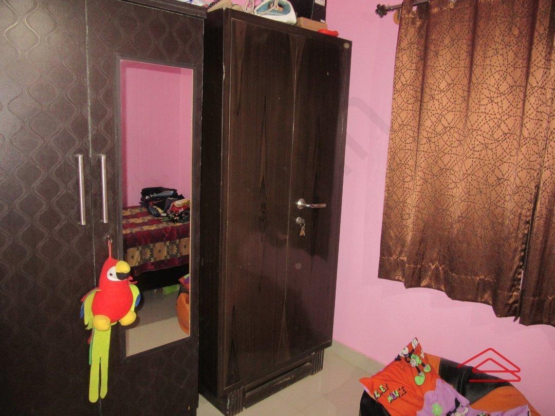 13OAU00360: Bedroom 1