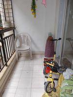 13J1U00074: Balcony 1