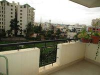 10J6U00131: Balcony 1