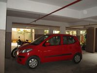 10J6U00131: Parking