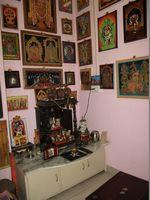 B-F5: Pooja Room