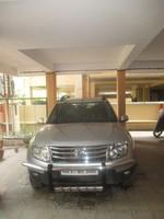 11J6U00334: parking 1