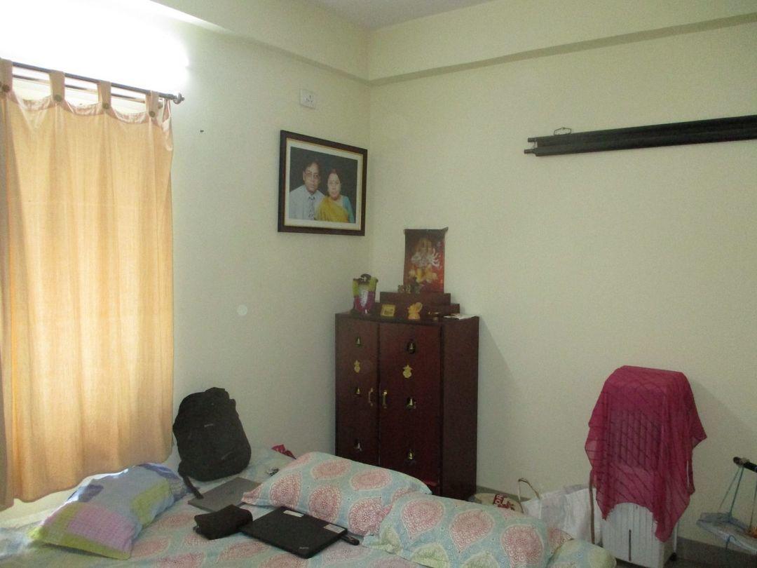 207: Bedroom 1