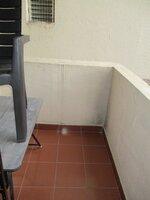 15S9U01080: Balcony 1