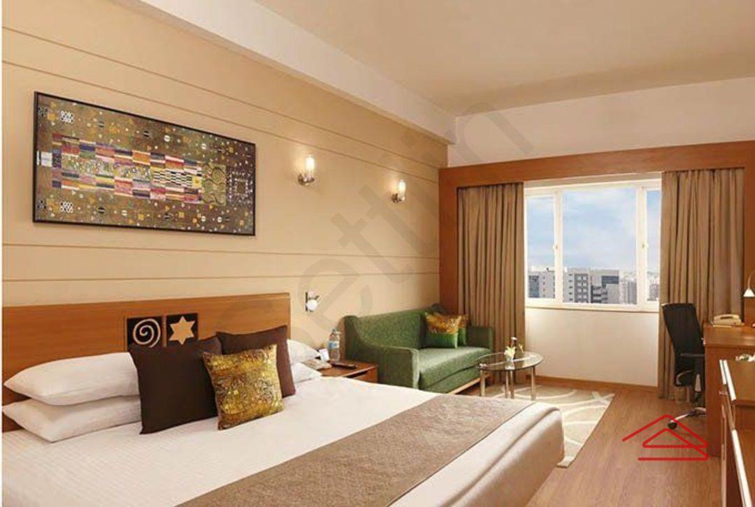 12DCU00021: Bedroom 1