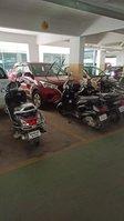 14F2U00288: parkings 1
