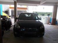 14OAU00079: parkings 1