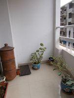 11NBU00626: Balcony 1