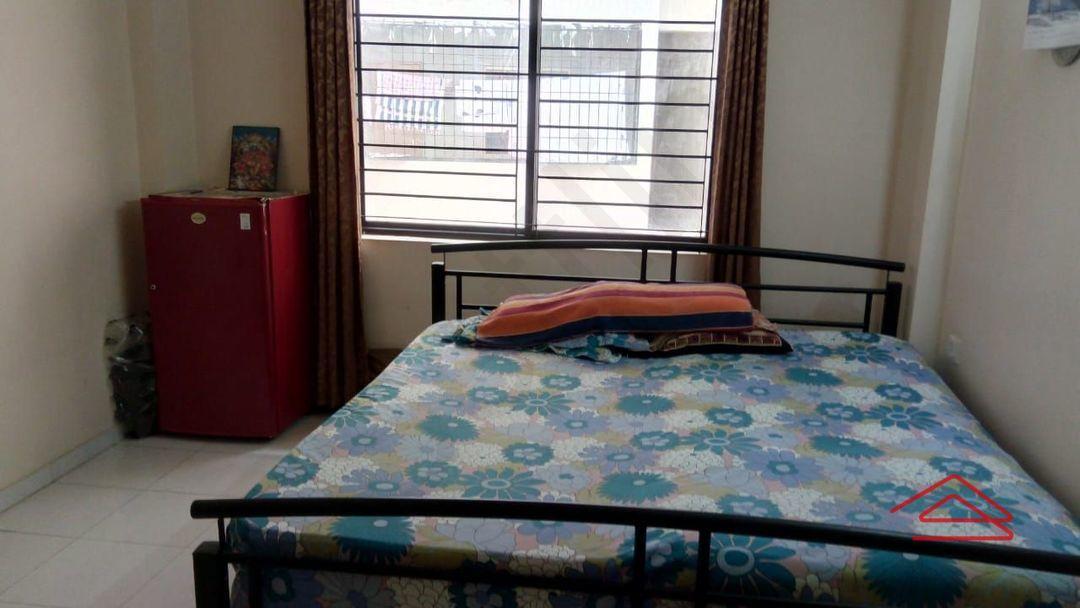 12S9U00088: Bedroom 1