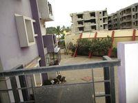 10J6U00297: Balcony 1