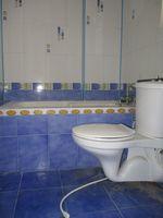 102: Bathroom 1