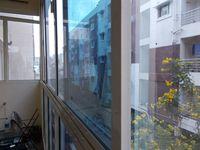 13J1U00207: Balcony 1