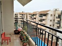 14OAU00370: Balcony 2