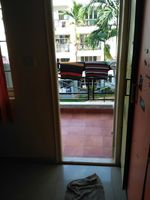 11J6U00446: Balcony 1