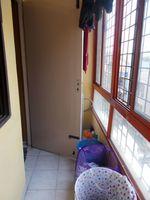 13M5U00018: Balcony 1