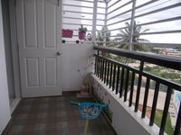 14A4U00155: Balcony 1