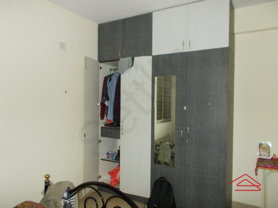 13A8U00090: Bedroom 1