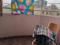 12OAU00195: Balcony 1