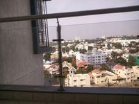 12OAU00115: Balcony 1