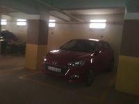 13J6U00243: parking 1
