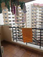 12OAU00245: Balcony 1