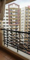 12OAU00245: Balcony 2