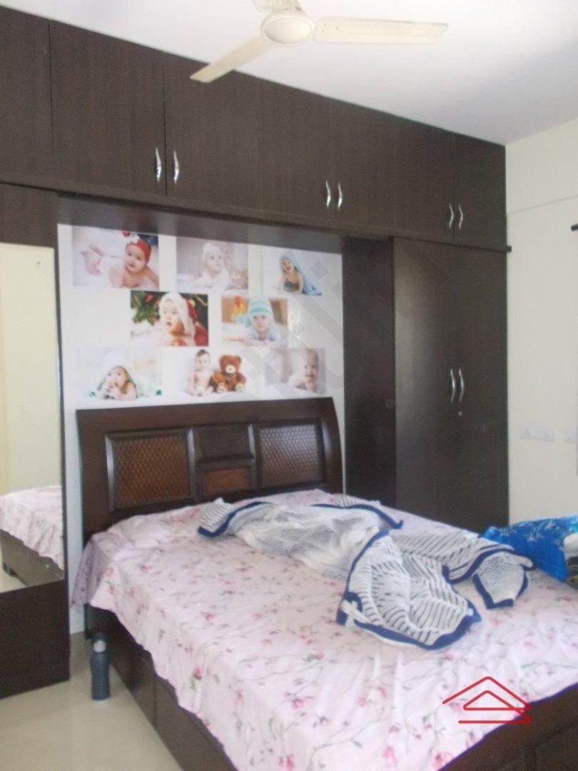 15M3U00008: Bedroom 1