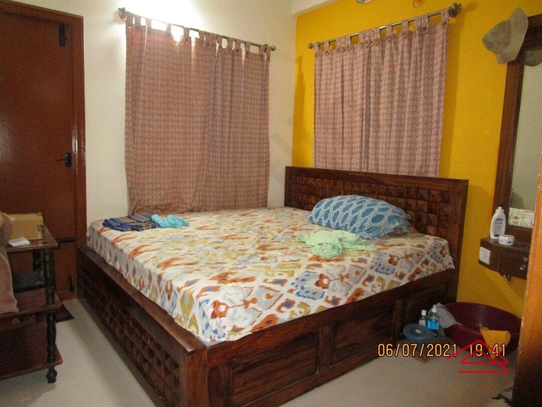11F2U00034: Bedroom 1